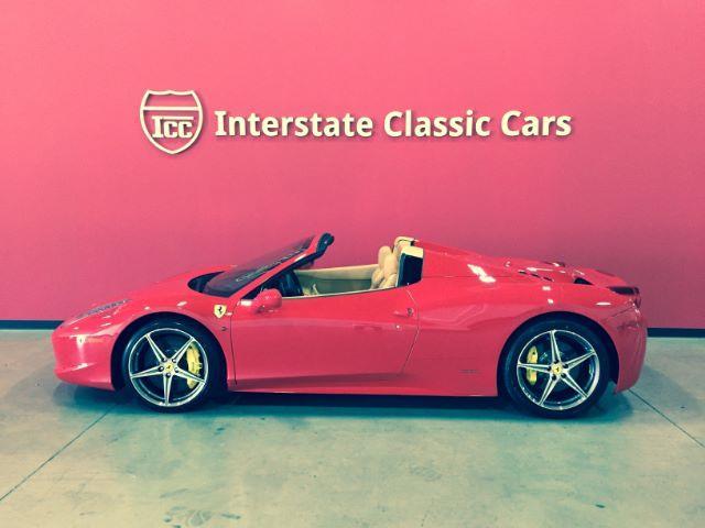 2014 Ferrari 458 | 913869