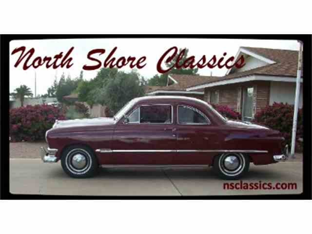 1950 Ford Deluxe | 910387