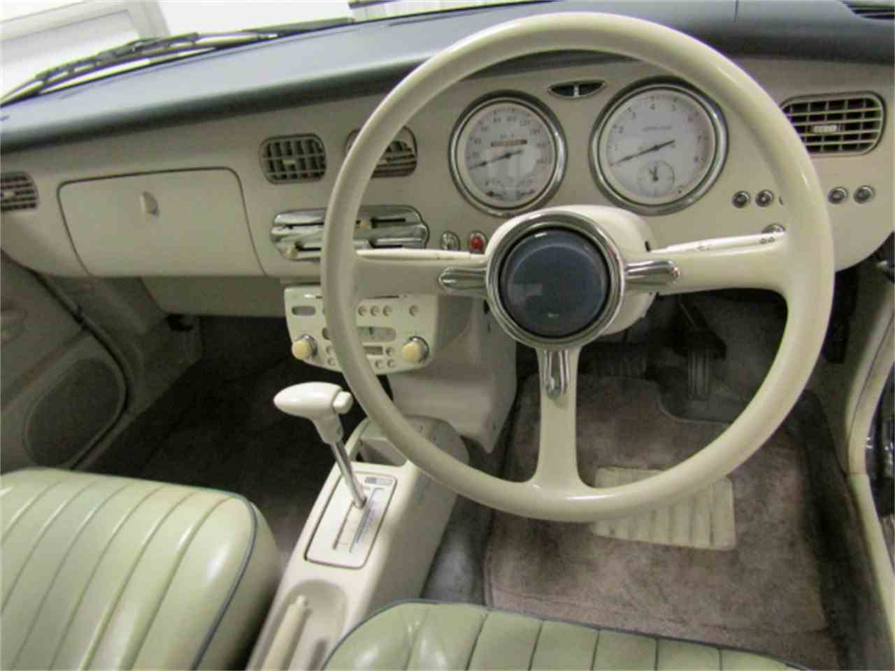 Large Picture of '91 Figaro - JL5A