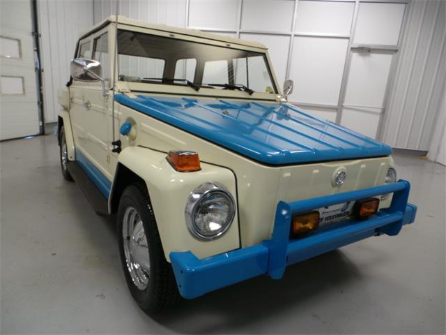 1974 Volkswagen Thing | 913871