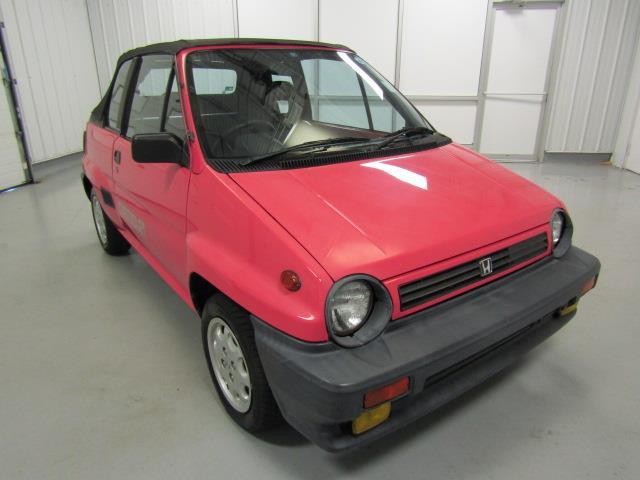 1986 Honda City | 913872
