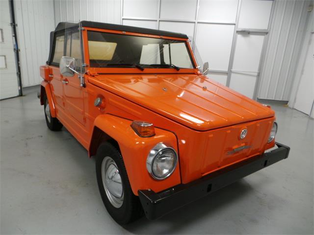 1974 Volkswagen Thing | 913873