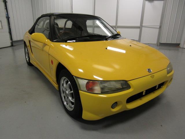1991 Honda Beat | 913876