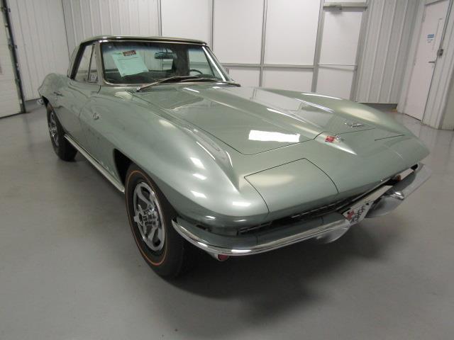 1966 Chevrolet Corvette | 913878