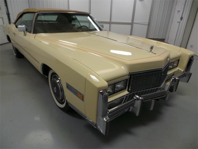 1976 Cadillac Eldorado | 913879