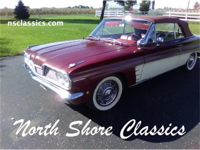 1962 Pontiac LeMans | 910388
