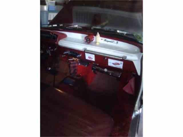1962 Pontiac LeMans   910388