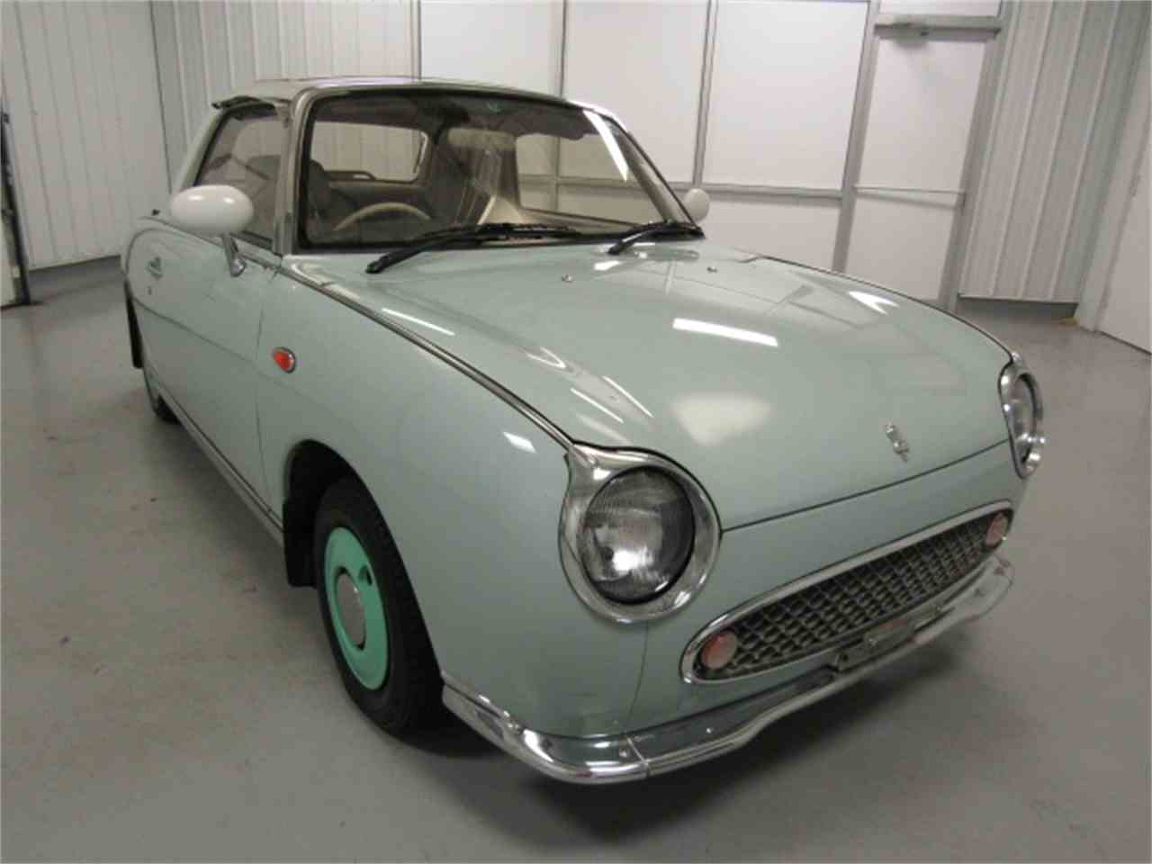 1991 Nissan Figaro for Sale - CC-913881