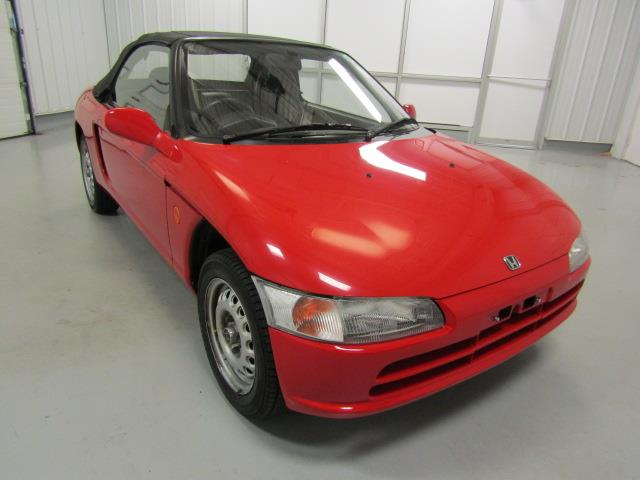 1991 Honda Beat | 913884