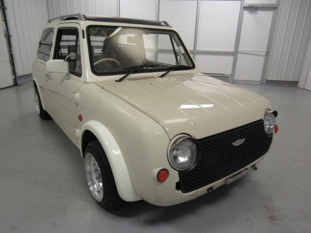 1989 Nissan Pao | 913888