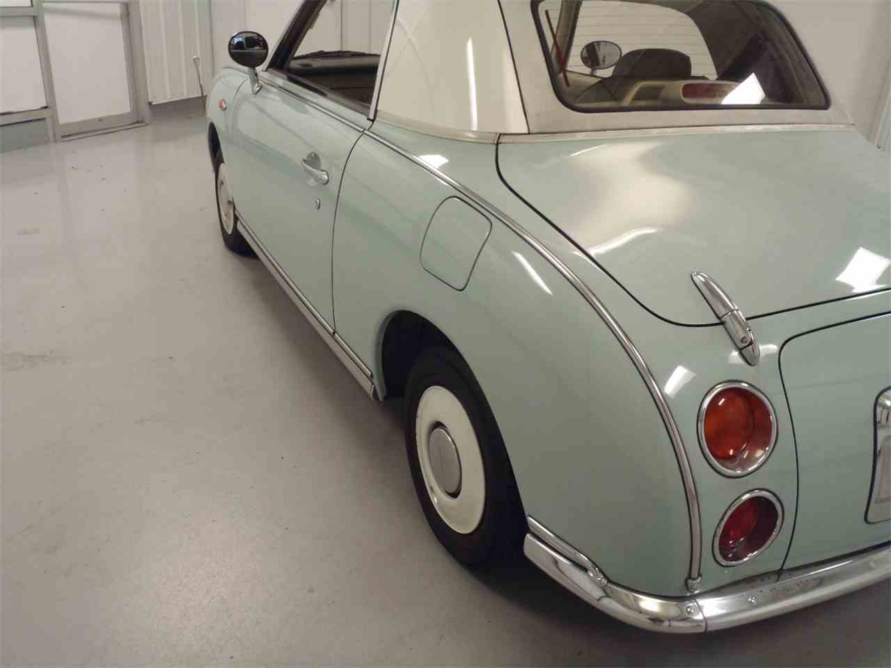 Large Picture of '91 Figaro - JL5T