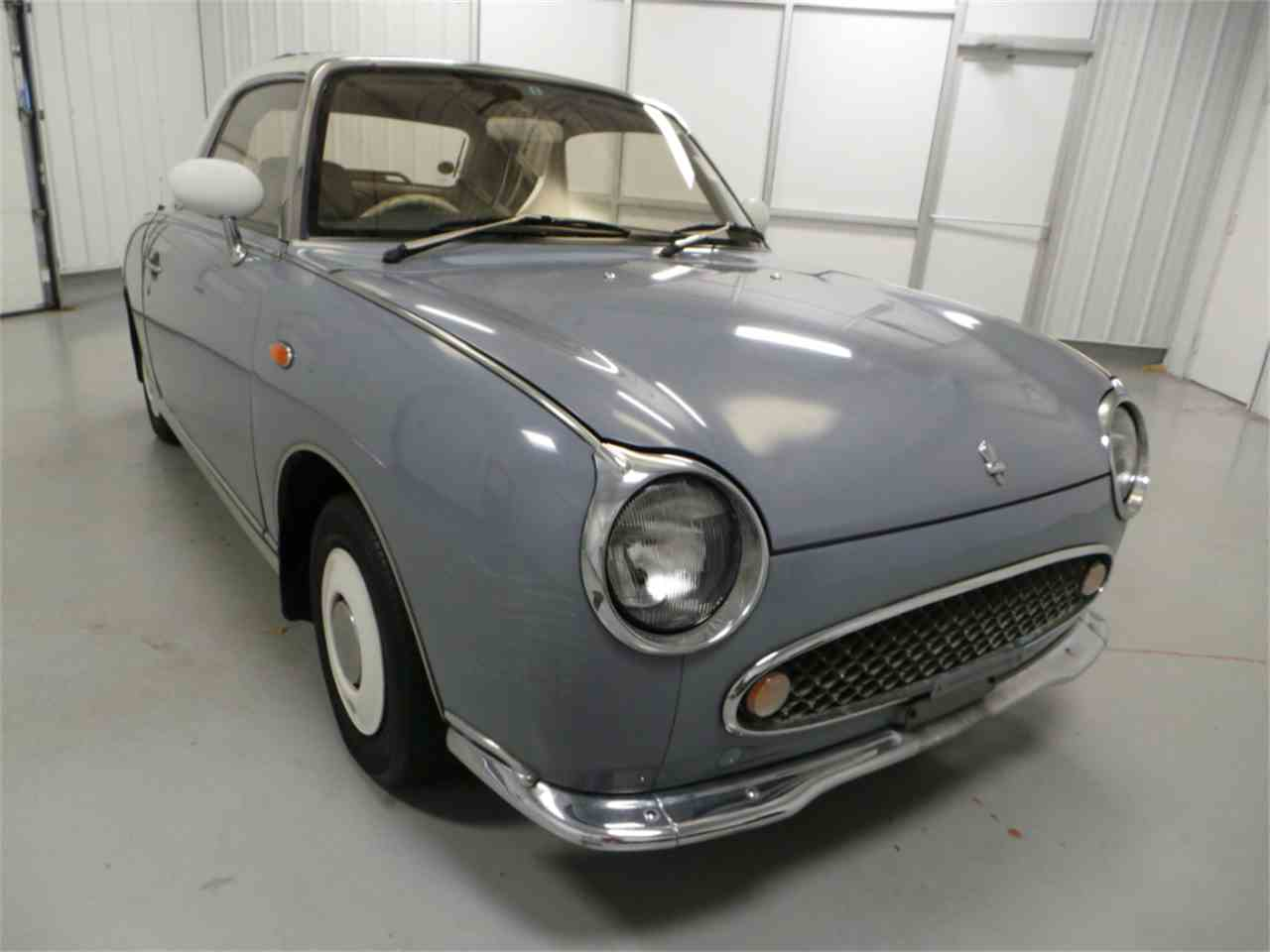 1991 Nissan Figaro for Sale - CC-913892
