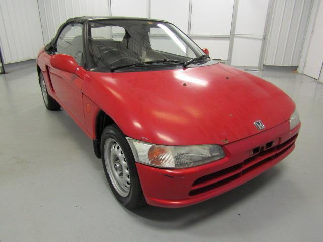 1991 Honda Beat | 913893