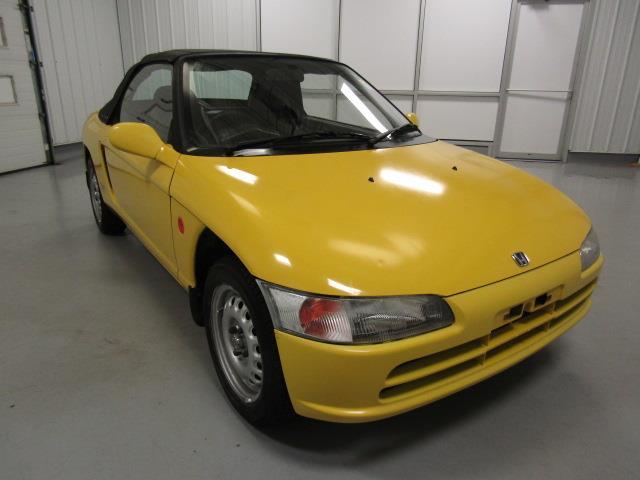 1991 Honda Beat | 913899