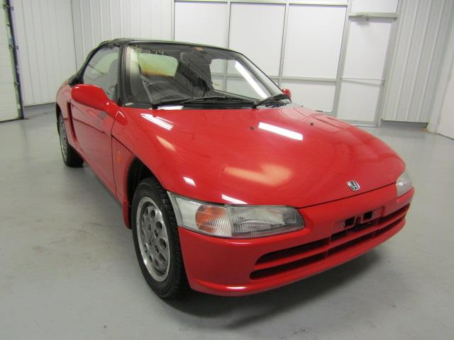 1991 Honda Beat | 913901