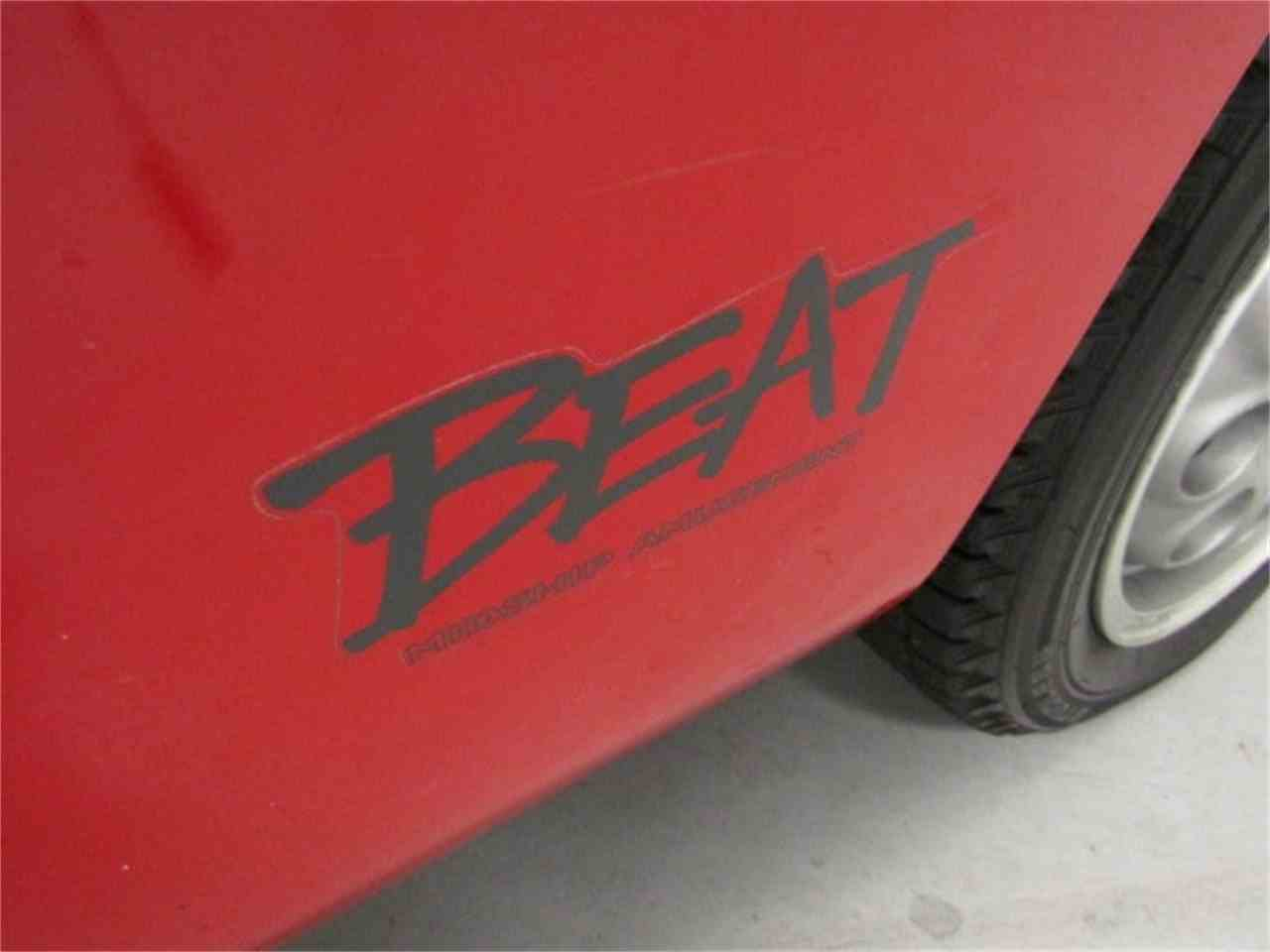 Large Picture of '91 Beat - JL65