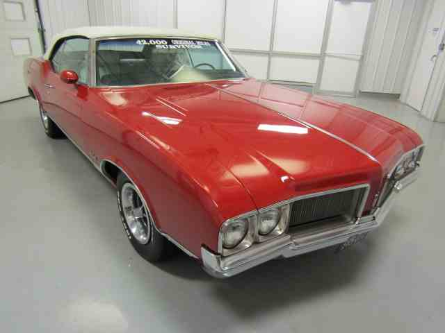 1970 Oldsmobile Cutlass | 913909