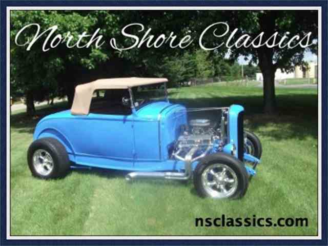 1930 Ford Model A | 910391