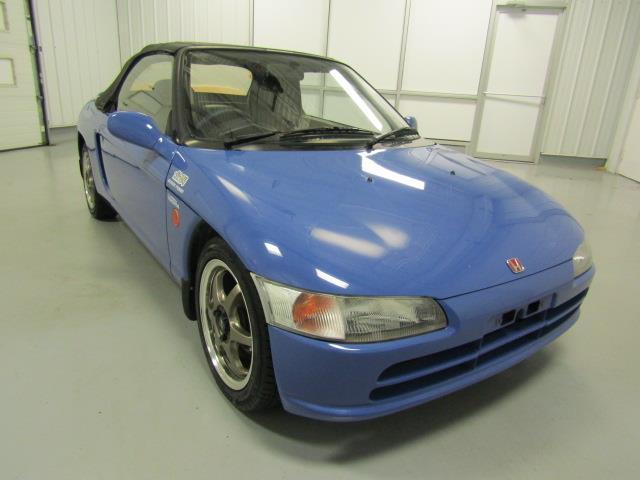 1991 Honda Beat | 913910