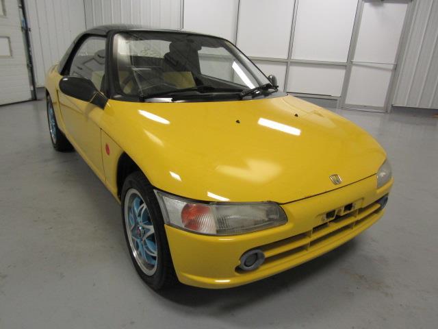 1991 Honda Beat | 913914