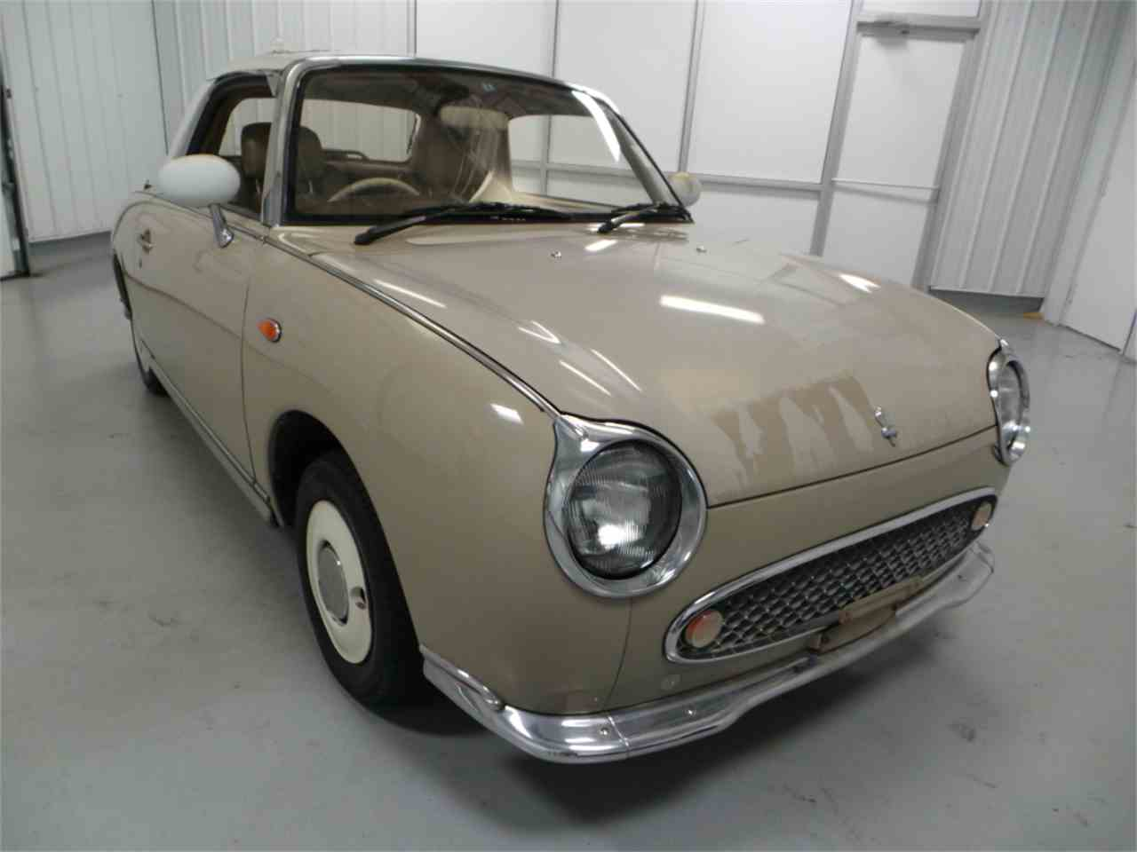 Large Picture of '91 Figaro Offered by Duncan Imports & Classic Cars - JL6J