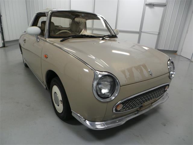 1991 Nissan Figaro | 913915