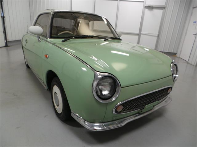 1991 Nissan Figaro | 913916