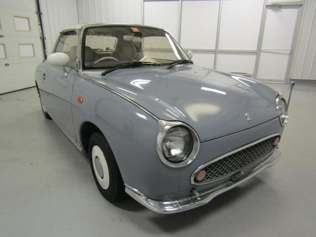 1991 Nissan Figaro | 913917