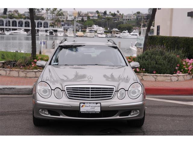 2004 Mercedes-Benz E320 | 913919