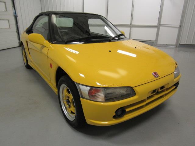 1991 Honda Beat | 913921