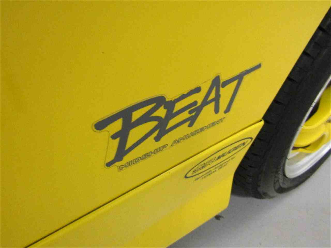 Large Picture of '91 Beat - JL6P