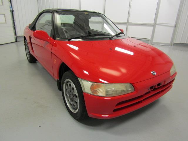 1991 Honda Beat | 913923