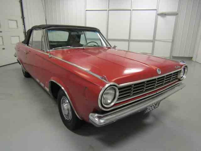 1965 Dodge Dart | 913924