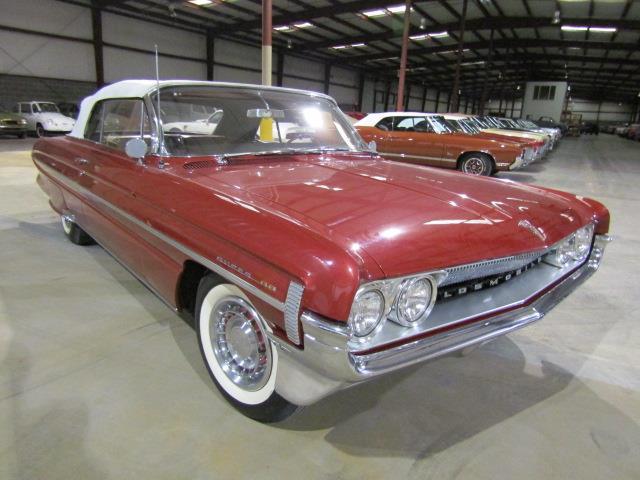 1961 Oldsmobile Super 88 | 913927