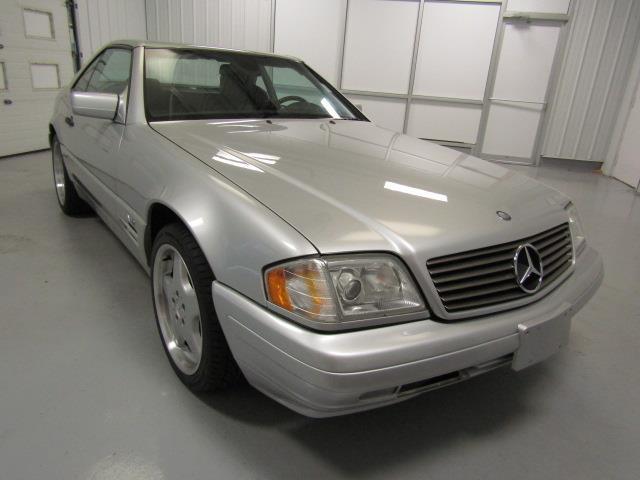 1998 Mercedes-Benz SL-Class | 913928