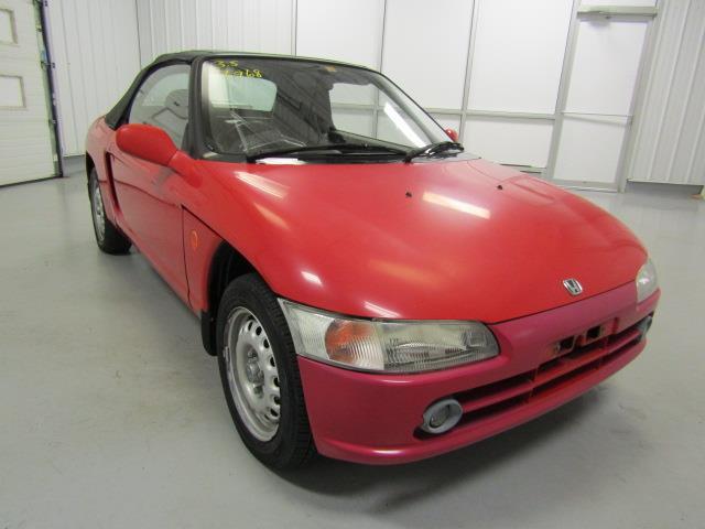 1991 Honda Beat | 913933