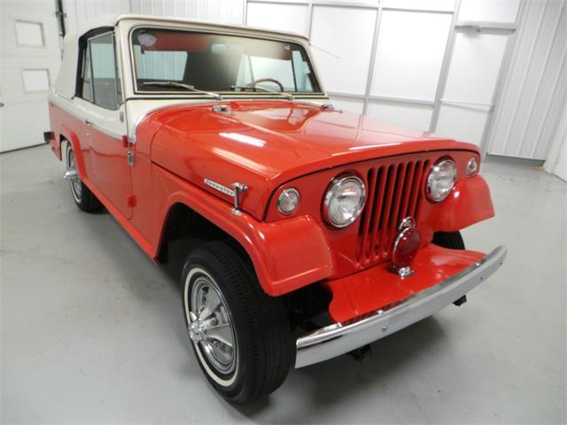 1967 Kaiser Jeep Jeepster | 913934