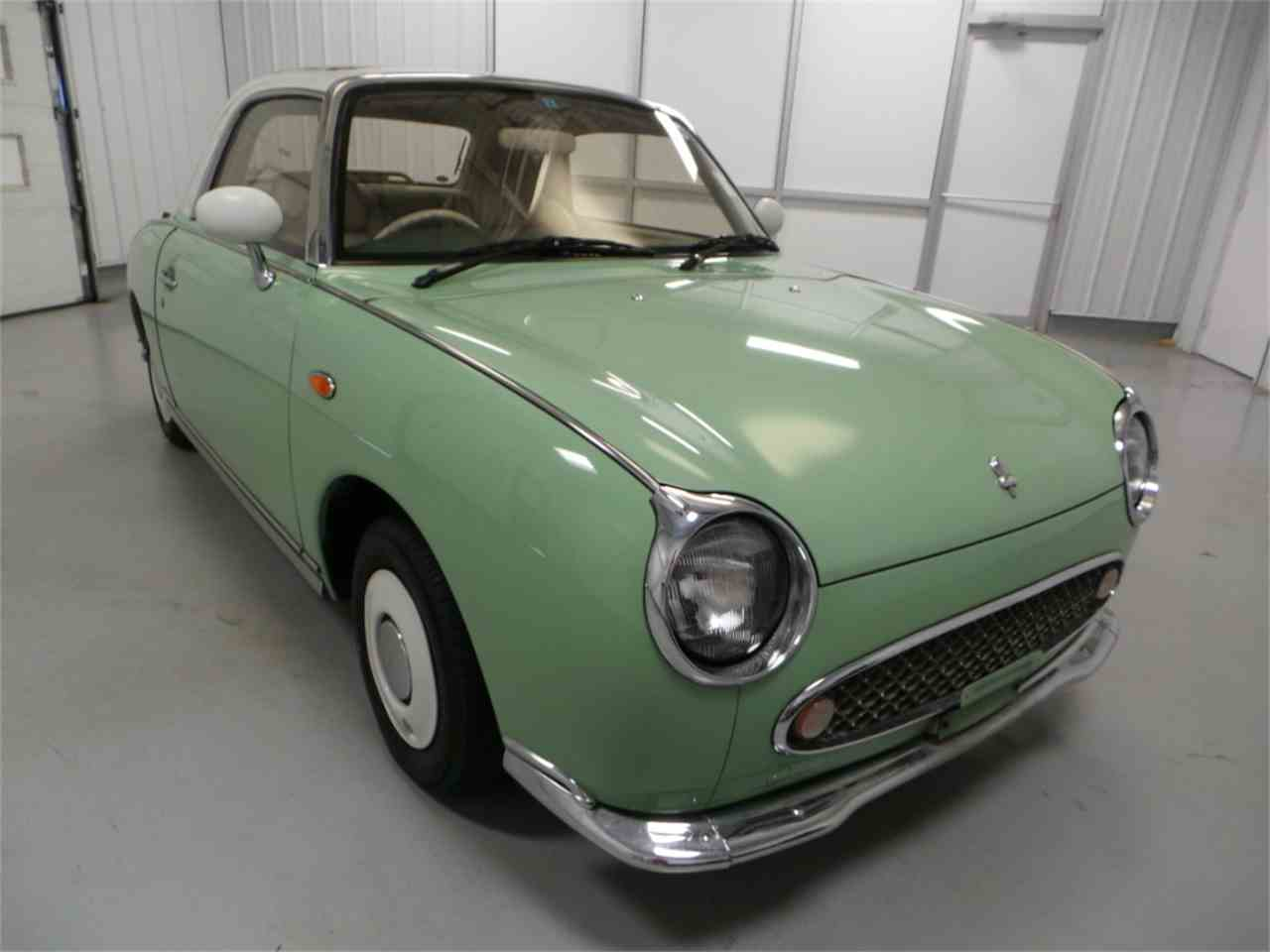 1991 Nissan Figaro for Sale - CC-913937