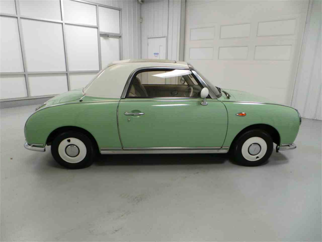 Large Picture of '91 Figaro - JL75