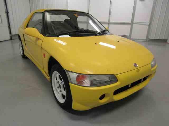 1991 Honda Beat | 913938