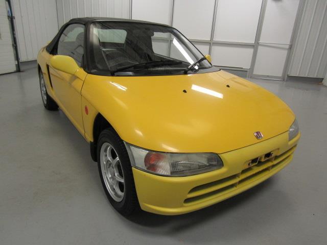1991 Honda Beat | 913939