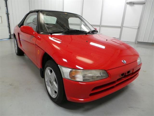1991 Honda Beat | 913943