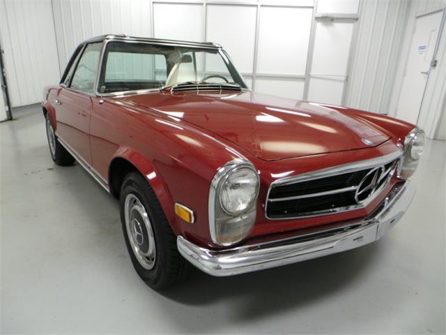 1968 Mercedes-Benz 280 | 913945