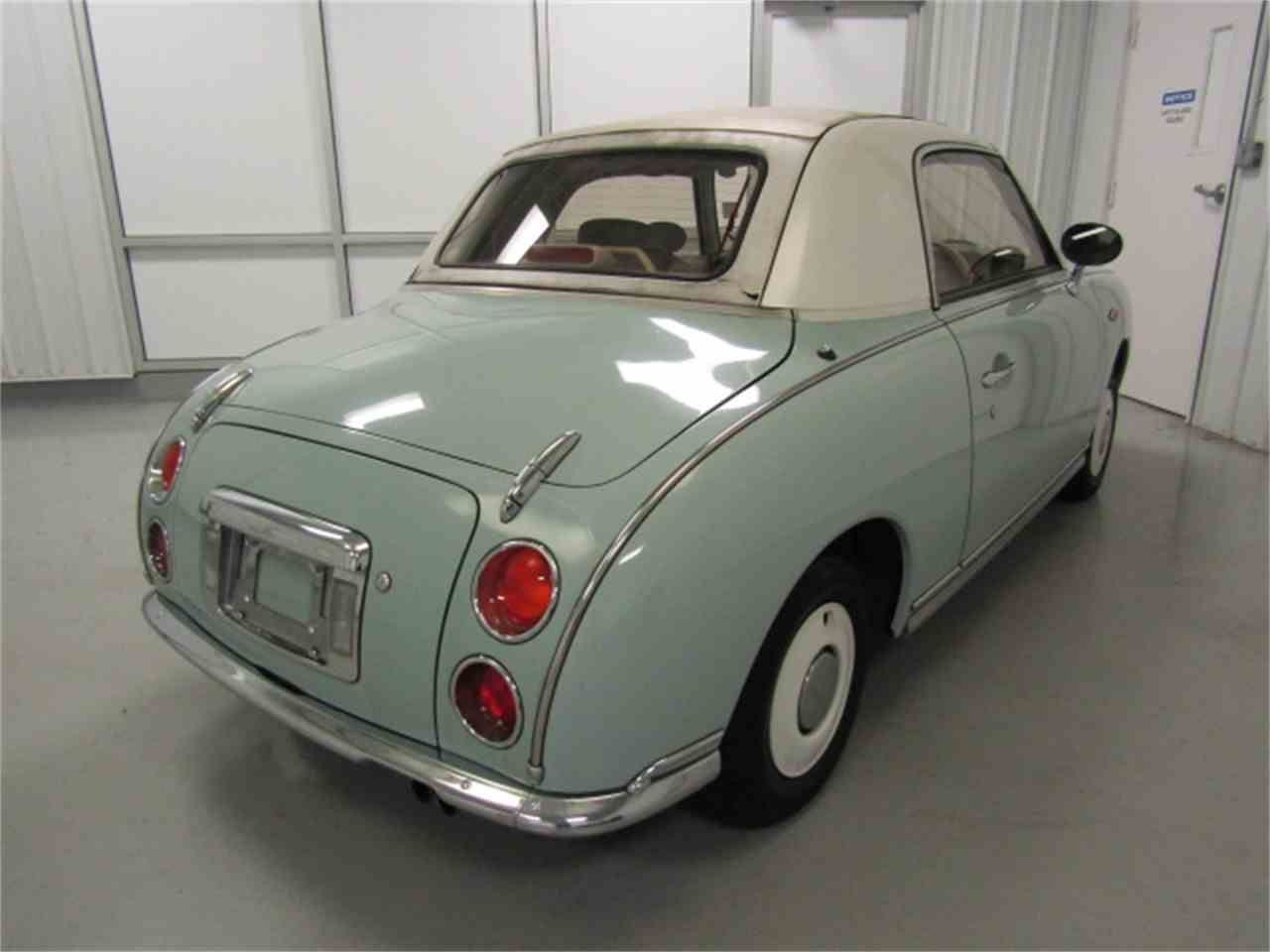 Large Picture of '91 Figaro - JL7F