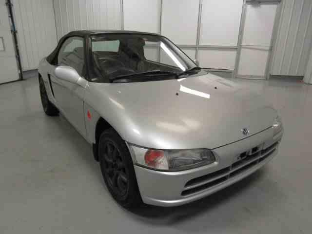 1991 Honda Beat | 913951