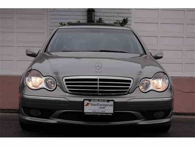 2005 Mercedes-Benz C230 | 913953