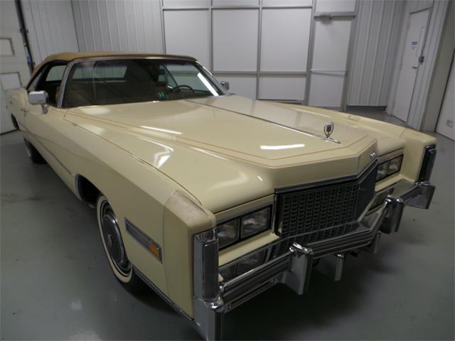 1976 Cadillac Eldorado | 913954