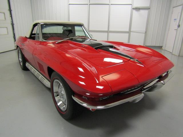 1967 Chevrolet Corvette | 913957