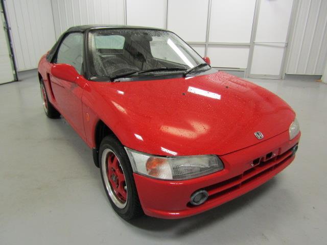 1991 Honda Beat | 913958