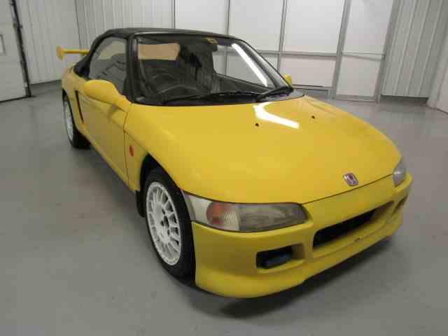 1991 Honda Beat | 913959